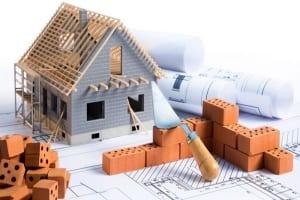 Bảng báo giá xây dựng nhà trọn gói