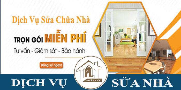 Cần tìm dịch vụ sửa chữa nhà tại TPHCM, Bình Dương, Đồng Nai