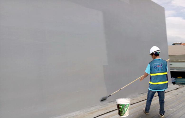 5sai lầm tai hại khi sơn nhà mà ai cũng có thể mắc phải