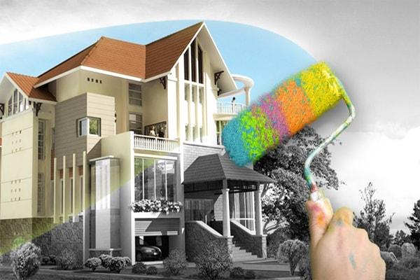 Top 10 dịch vụ sơn nhà uy tín nhất hiện nay