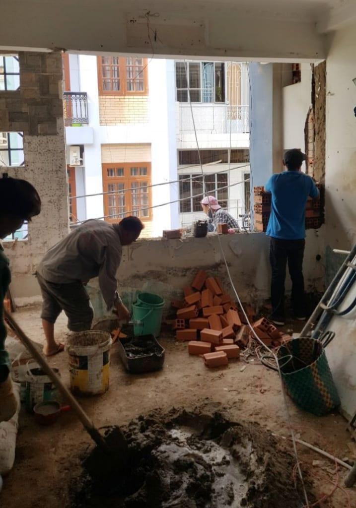sửa chữa nhà uy tín nga việt tại tphcm