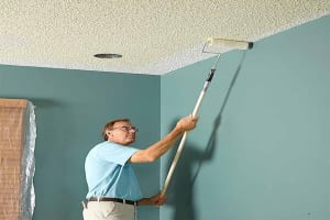 Mẹo sơn nhà - Kỹ thuật sơn nhà đẹp dành cho người chưa có kinh nghiệm