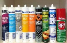 Keo chống thấm dột - Các sản phẩm chống thấm tối ưu nhất hiện nay